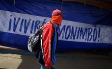 La oposición llama a nuevas protestas en Nicaragua y defiende la mediación de los obispos