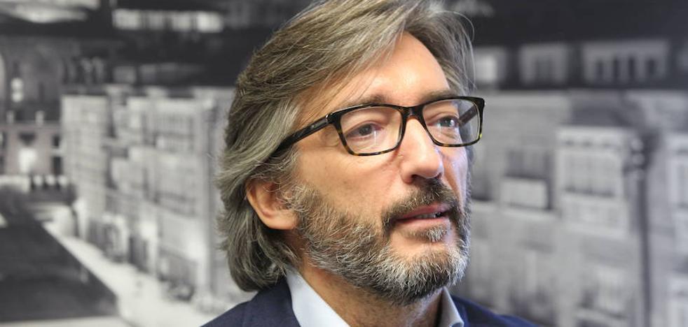 «Espero que el PP vasco cuente con el apoyo de la nueva dirección nacional»