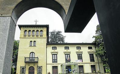 Una mujer dona 6.251 euros que Berriz debió pagarle por retirarle la conciliación familiar