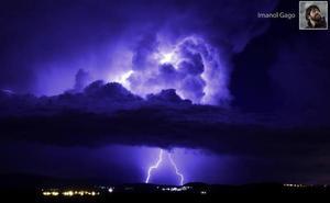 Alaveses, en el ojo de la tormenta