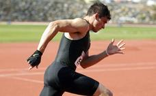 Bruno Hortelano bate su récord de España de 200 con 20.04 en semifinales