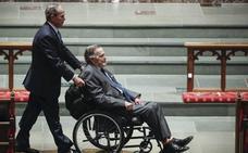 Los Bush están de luto