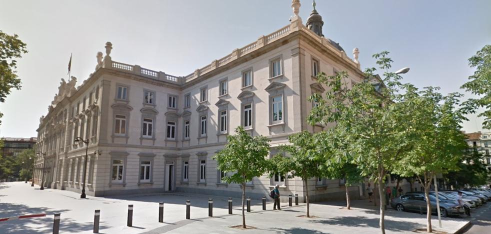 El Supremo eleva a 4 años y medio la pena a un hombre que abusó de la hija de su novia en Vitoria