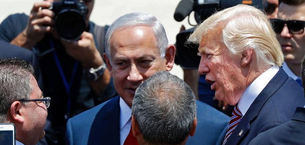 El populismo llega a Israel