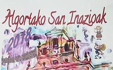 Programa de fiestas de Algorta 2018: San Ignacio Jaiak