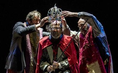 32 espectáculos para la 43 edición del Festival de Teatro de Vitoria