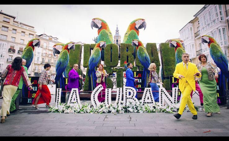 La Cubana llega al Principal. El muerto al hoyo y el vivo al bollo