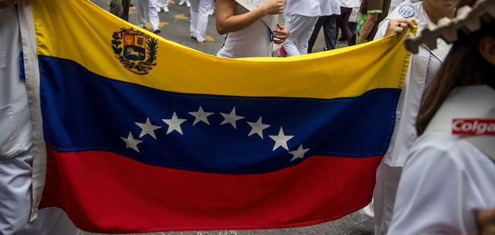 Auge y desastre de la revolución bolivariana