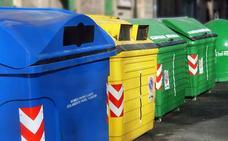 Euskadi quiere reciclar el 70% de los residuos en los hogares antes de 2030