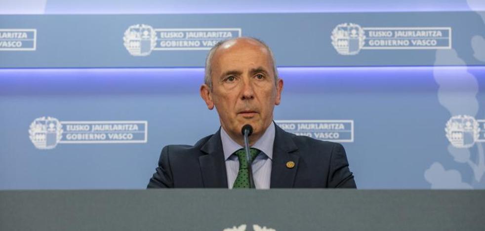 Los gobiernos central y vasco pactan desbloquear las leyes de Presupuestos y de Abusos Policiales