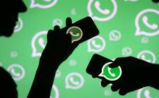 Whatsapp limita el reenvío de mensajes para frenar los bulos y el spam