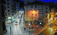 EH Bildu solicita que se apliquen más medidas de eficiencia energética en Eibar