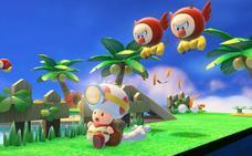 Análisis de Captain Toad: Treasure Tracker para Nintendo Switch