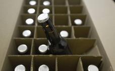 Más reciclaje, más cerveza