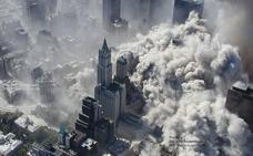 Identifican 17 años después a una víctima de los atentados del 11-S