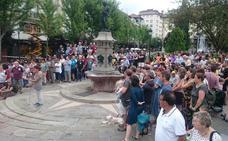 Reclaman en Gernika una gestión integral del agua «cercana» a Busturialdea