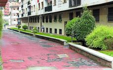 El PSE acusa a los grupos de la oposición de «bloquear» la actividad del Ayuntamiento