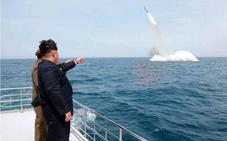 EE UU asegura que Corea del Norte produce material que podría usarse para misiles nucleares