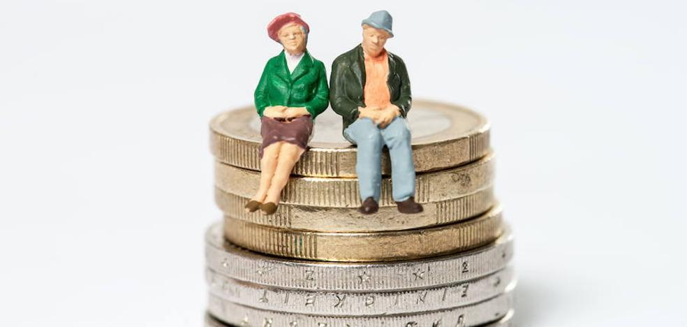 Los autónomos piden al Gobierno que sus pensiones suban más que el IPC