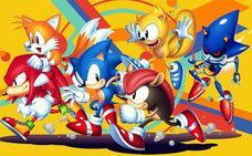 Análisis de Sonic Mania Plus para PS4, Xbox One, Nintendo Switch y PC