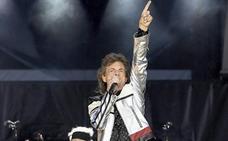 Mick Jagger, 75 años de pacto con el diablo