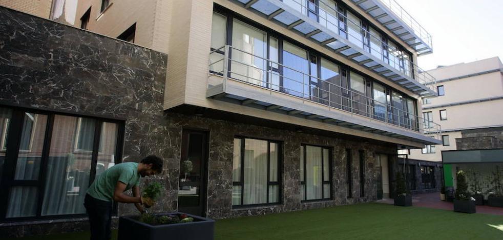 El centro de mayores de San Agustín ampliará sus plazas para albergar hasta 55 usuarios