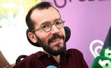 La dirección nacional de Podemos propone una solución mixta a la marca andaluza