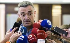 El Tribunal Superior admite el recurso del Sindicato Unificado de Policía sobre las víctimas policiales