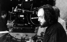 Stanley Kubrick después de la 'odisea' 2001