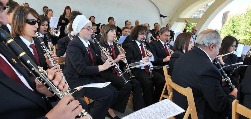 La Banda de Haro opta por no participar en la licitación del contrato del servicio