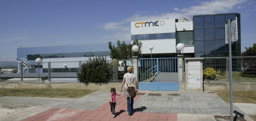 Alba Macrel adquiere una parcela de 7.000 metros para ampliar su actividad en Bayas