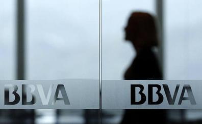 BBVA ganó 2.649 millones de euros hasta junio, un 15% más