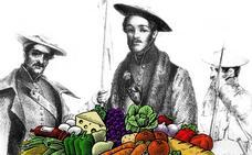 Lo que costaba comer durante la Primera Guerra Carlista