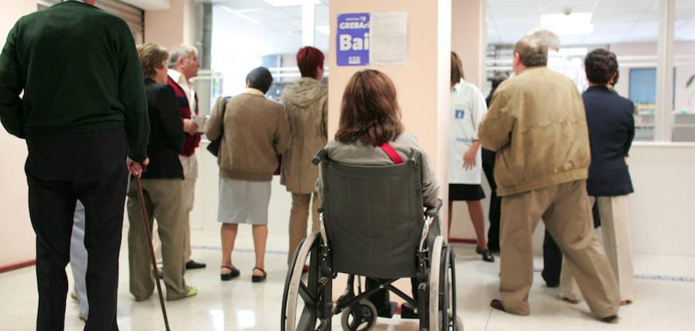 La espera para operarse en Euskadi supera los 48 días