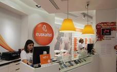 Euskaltel gana 28,8 millones el primer semestre, el 36,6% más