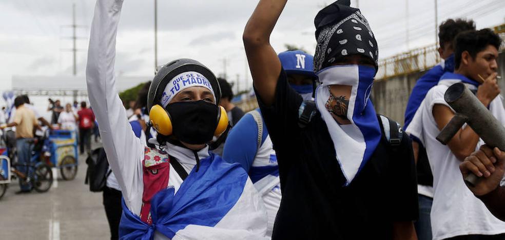 Nicaragua, Nicaragüita