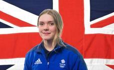 Muere a los 18 años Ellie Soutter, promesa del snowboard inglés