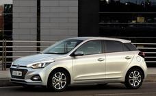 Hyundai i20, fiable, funcional y seguro