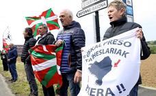 Loza habla de un posible acercamiento de presos de ETA este verano y pide al PP que «deje hacer»