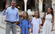 El Rey Juan Carlos «está fastidiado»