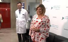 Terelu Campos vuelve al hospital: «No podía soportar el dolor que tenía»