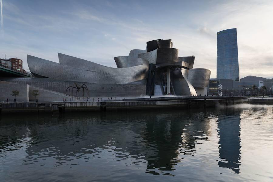 El Guggenheim ingresó 32,47 millones en su 20 aniversario
