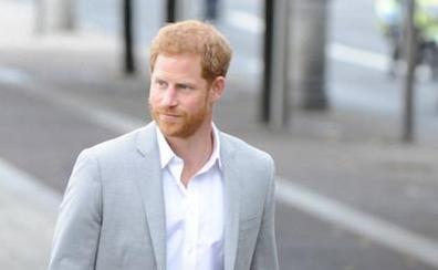 El príncipe Harry juzga a Camilla: «Es maravillosa»