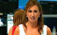 La periodista vitoriana Begoña Alegría, nueva directora de Informativos de TVE