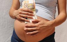 Más de 6.800 familias vascas se beneficiarán este año de las ayudas por el segundo hijo