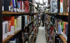 'Patria' y 'Las hijas del capitán', los más leídos en las bibliotecas