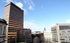 BBVA ultima la venta de su rascacielos en Gran Vía al fondo inversor Angelo Gordon
