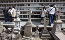 El decomiso de ataúdes, la nueva medida de China para prohibir enterramientos