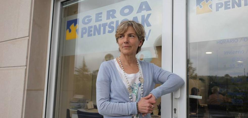 «Si hay acuerdo se puede crear el sistema de pensiones de empleo en tres meses»