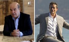 Jorge Sanz sustituye a Antonio Resines para la obra 'El Funeral' en Vitoria